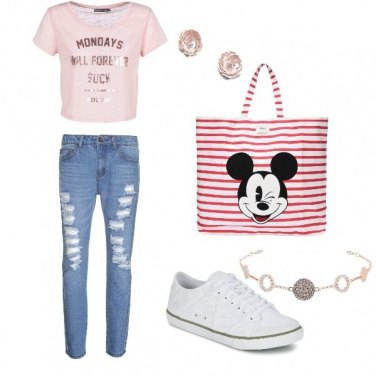 Outfit Trendy #11093