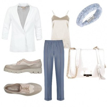 Outfit Trendy #11095