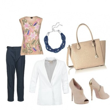 Outfit Trendy #11100