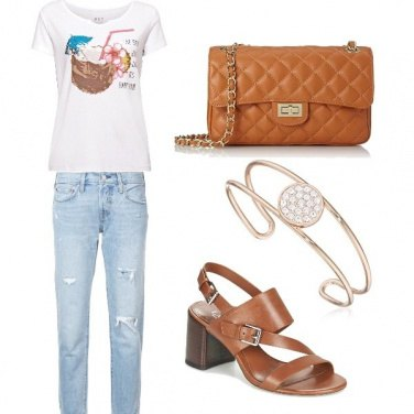 Outfit Trendy #11110