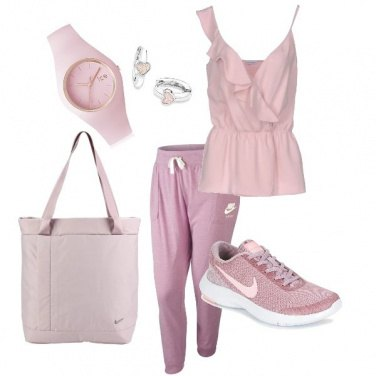 Outfit Ideale