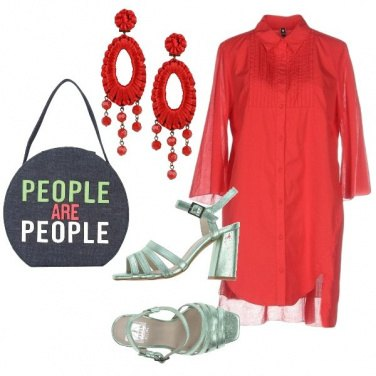 Outfit People are people