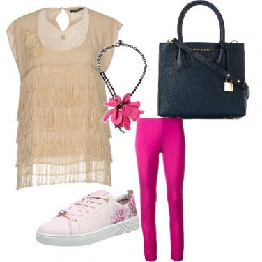 Outfit Basic #7204