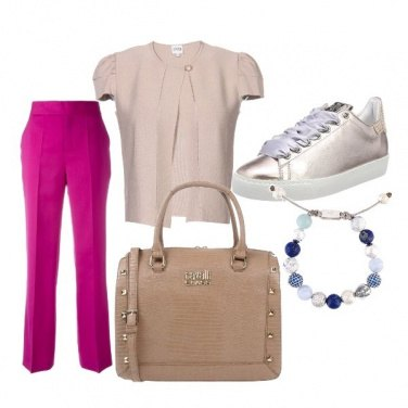 Outfit Basic #7205