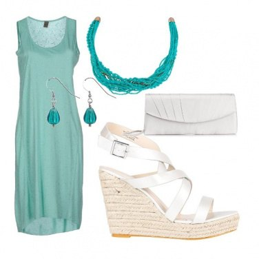 Outfit Basic #7208