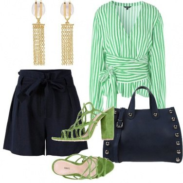 Outfit Chic #7249