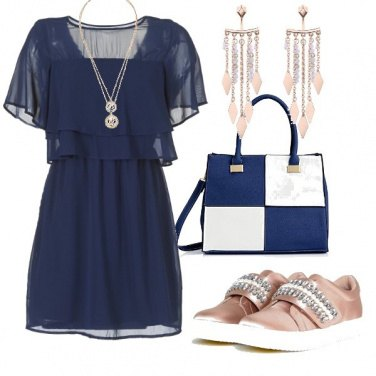 Outfit Trendy #11119