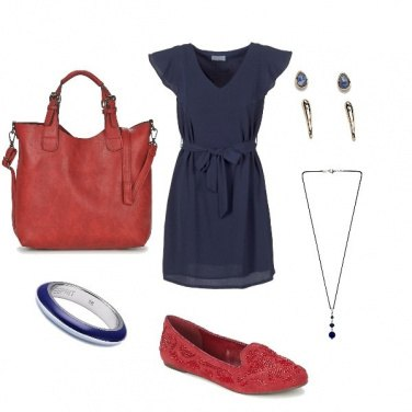 Outfit Basic #7211