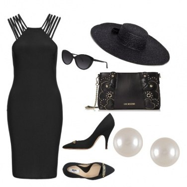 Outfit Chic #7251