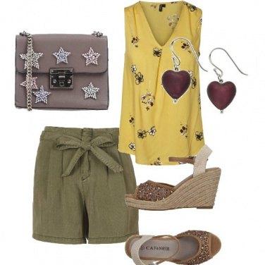 Outfit Le stelle sulla borsa