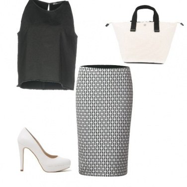 Outfit Trendy #11120