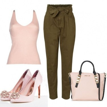 Outfit Trendy #11121