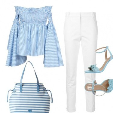 Outfit Trendy #11126