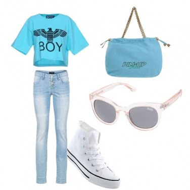 Outfit Urban #3530