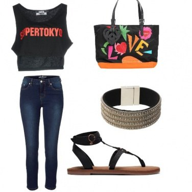 Outfit Trendy #11144