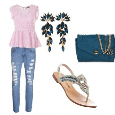 Outfit Trendy #11145