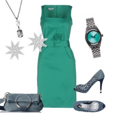Outfit Angelita @0832@