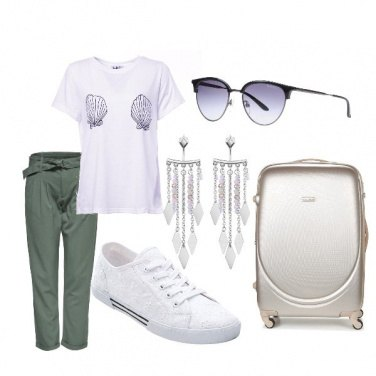 Outfit Verso nuove mete