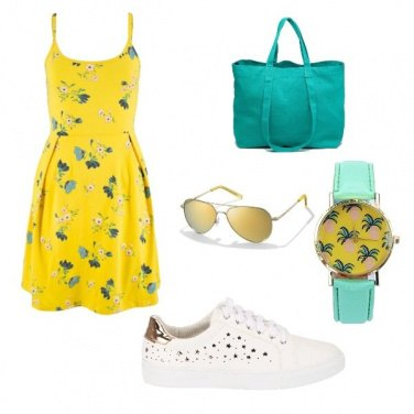 Outfit Trendy #11149