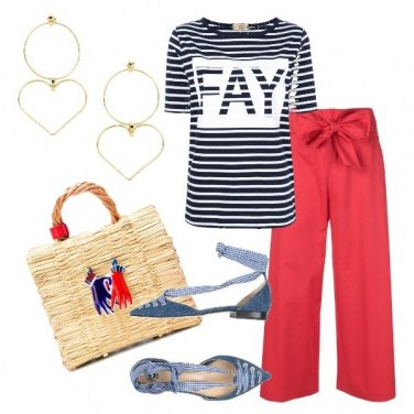 Outfit Fashion trends
