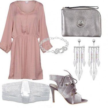 Outfit Chic #7264