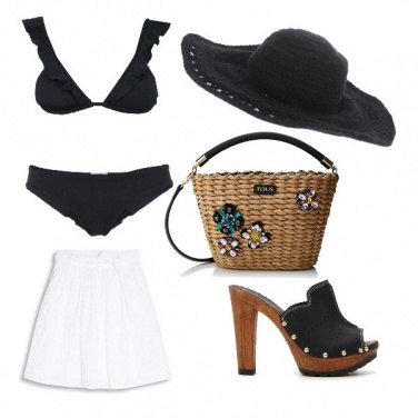 Outfit Trendy #11158