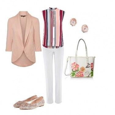 Outfit Bon Ton #5129