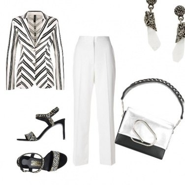Outfit Trendy #11160