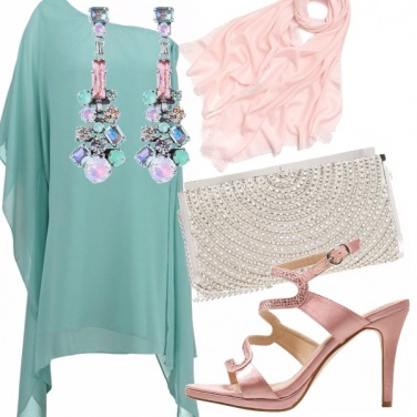 Outfit Dolce sera