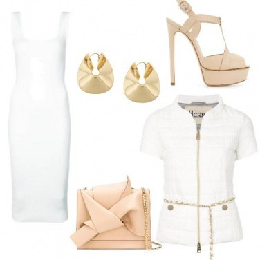 Outfit Chic #7270