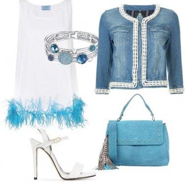 Outfit Bon Ton #5137