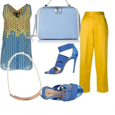 Outfit Bon Ton #5142