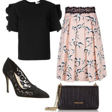 Outfit Bon Ton #5153