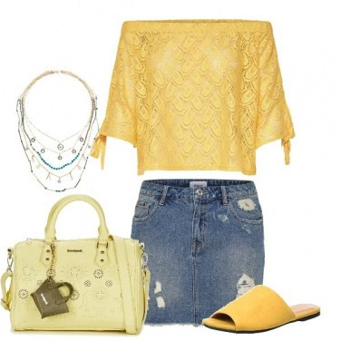 Outfit Basic #7241