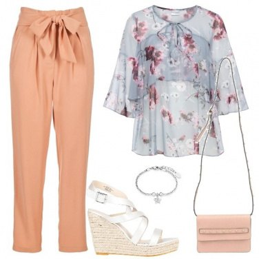 Outfit Basic #7242