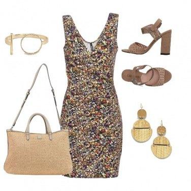 Outfit A spasso con le amiche 2