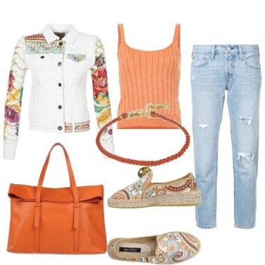Outfit Tofly_con le amiche