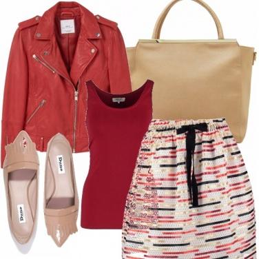 Outfit Tempo libero