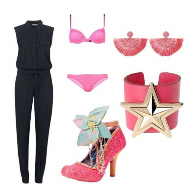 Outfit Osare.....