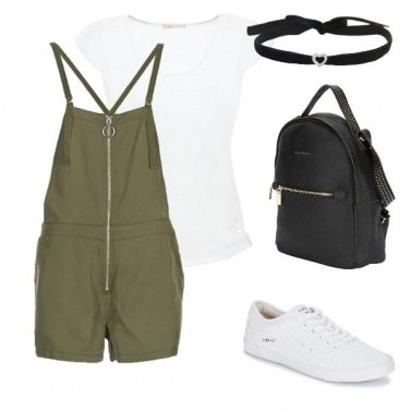 Outfit Urban 2