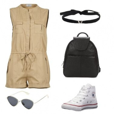 Outfit Urban 3