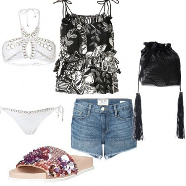 Outfit Basic #7253