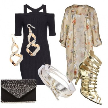 Outfit Trendy #11232