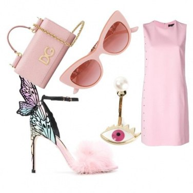 Outfit Trendy #11287