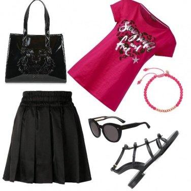 Outfit All\'università