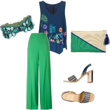 Outfit Chic #7297