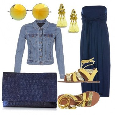 Outfit Tofly_apericena