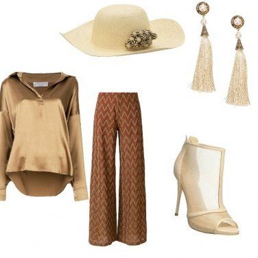 Outfit Trendy #11257