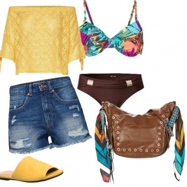 Outfit Trendy #11258