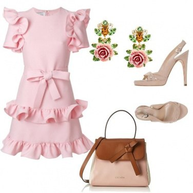 Outfit Chic #7302